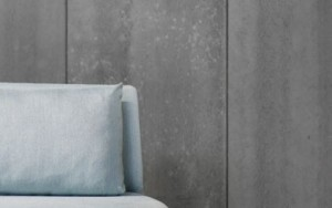 Behang trends Concrete Piet Boon