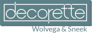 Collectie Decorette Wolvega & Sneek
